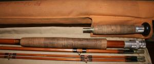 Payne Model 420 Light Salmon Rod