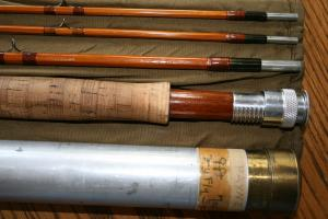 Payne Dry Fly Salmon Rod
