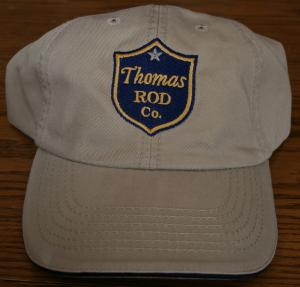 Thomas Rod Co Hat