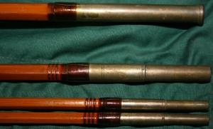 Thomas Special 9' Trout Rod