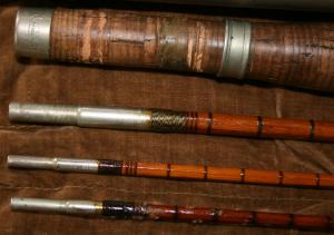 9' Thomas Special Fly Rod
